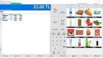 AKINSOFT Wolvox Hızlı Satış  8.02.14