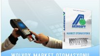 AKINSOFT Wolvox Market Otomasyon 8.02.11
