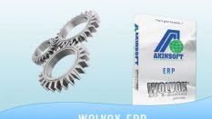 AKINSOFT Wolvox ERP 8.05.01