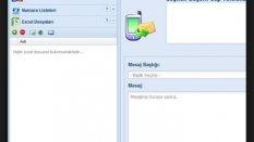 Toplu SMS Paneli