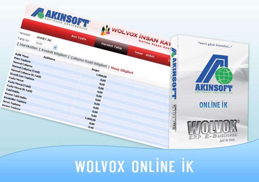 Online muhasebe programı