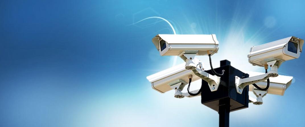 Kamera Güvenlik Sistemleri