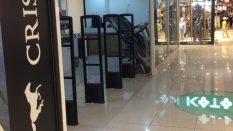 Mağaza Güvenlik Sistemleri