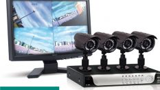 Pendik Kamera Güvenlik Sistemleri