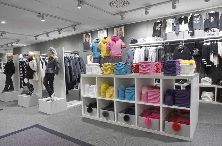 Mağaza otomasyon sistemi