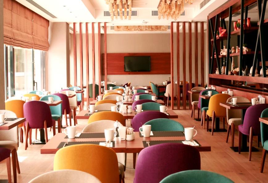 Ataşehir Restaurant Otomasyon Sistemi