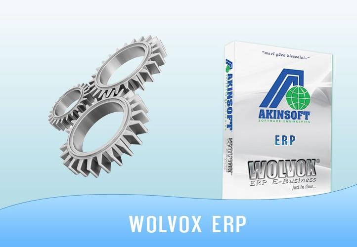 akınsoft wolvox