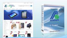 AKINSOFT E-Ticaret Çözümleri