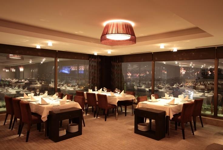 Bakırköy Restaurant Otomasyon Sistemi