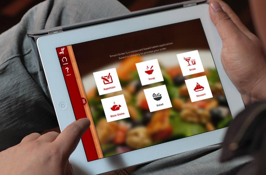 Restoran otomasyon sistemi