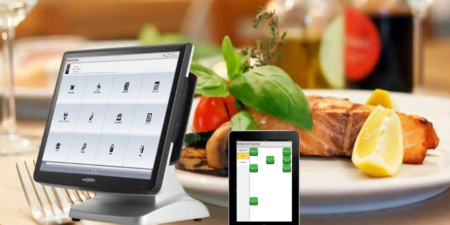 Restoran otomasyon sistemleri