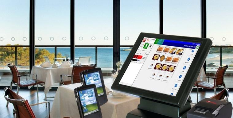 Beylikdüzü restoran otomasyonu