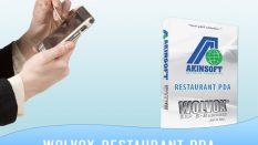 Kadıköy Restoran Otomasyon Sistemi