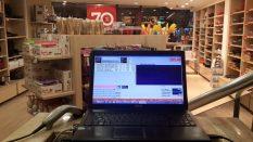 Mağaza otomasyon sistemi ile kolay yönetim