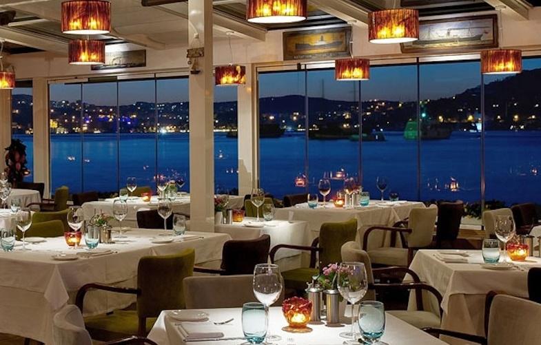 Üsküdar restoran otomasyonu