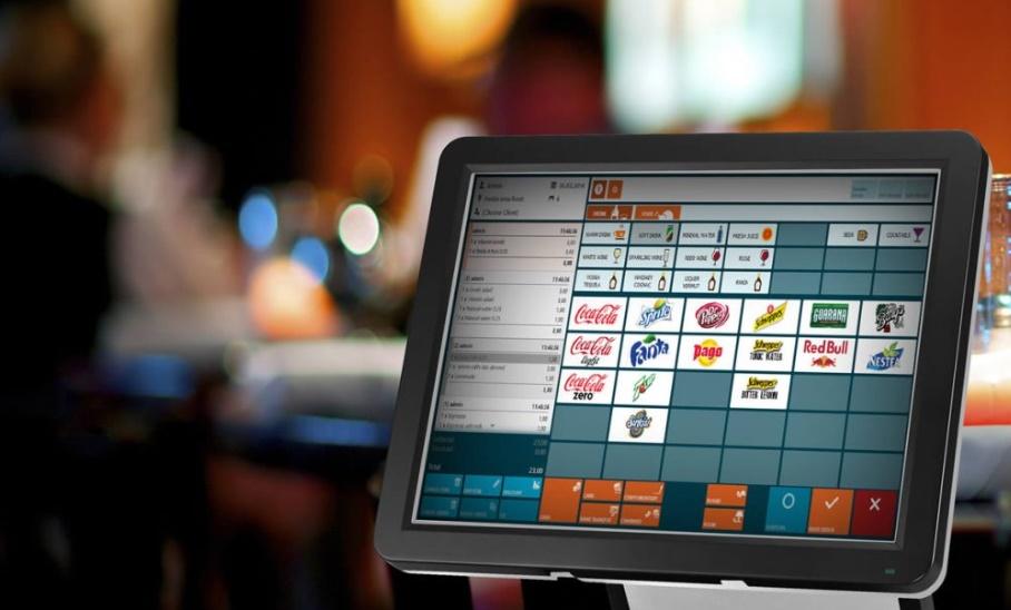 Yeni Nesil Restoran Otomasyon Sistemi