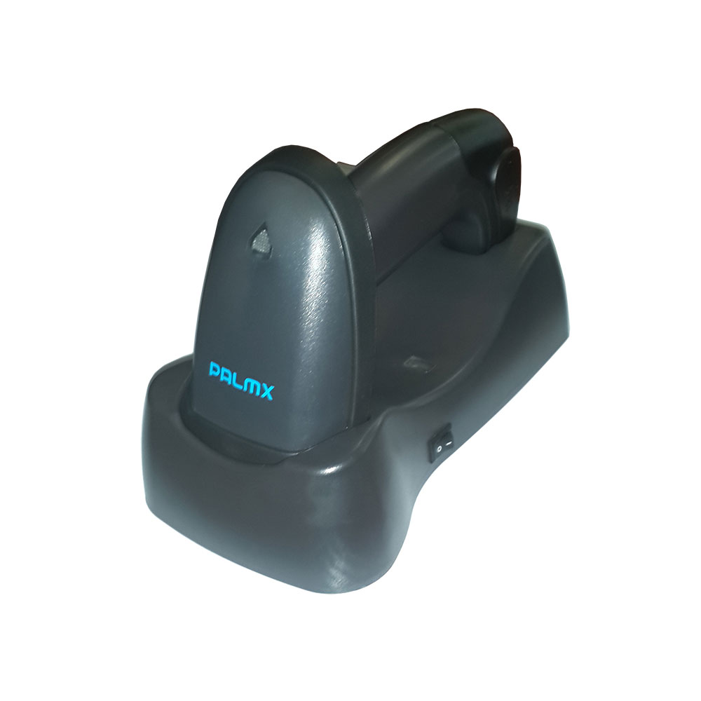 Palmx SC-830W Kablosuz Lazer Barkod Okuyucu