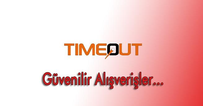 Timeout Bilişim ile Güvenilir Alışveriş