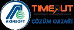 TimeOut Bilişim | 0216 457 8742 Logo
